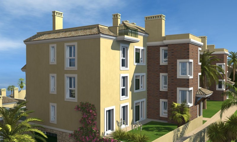 Desarrollo integral de proyectos de arquitectura y Arquitectura de desarrollo