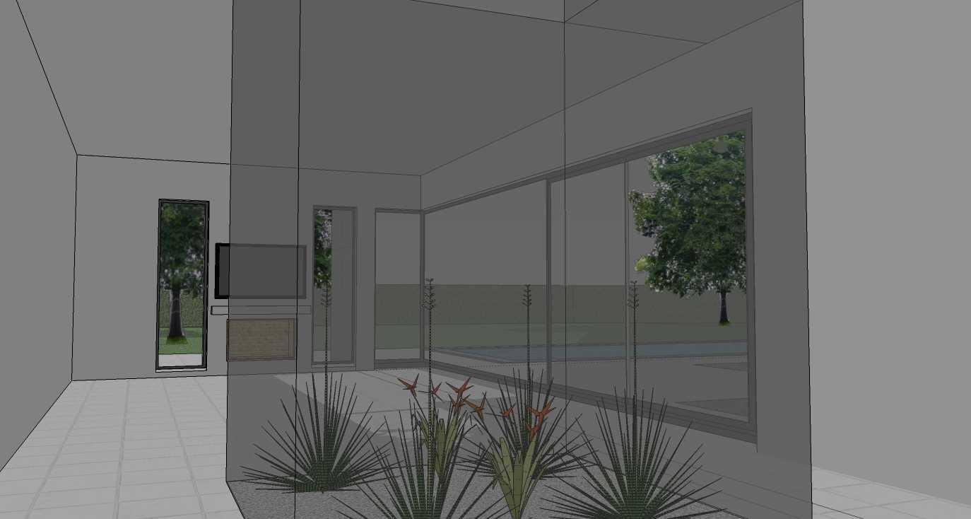 Proyecto de arquitectura para vivienda de uso familiar 11
