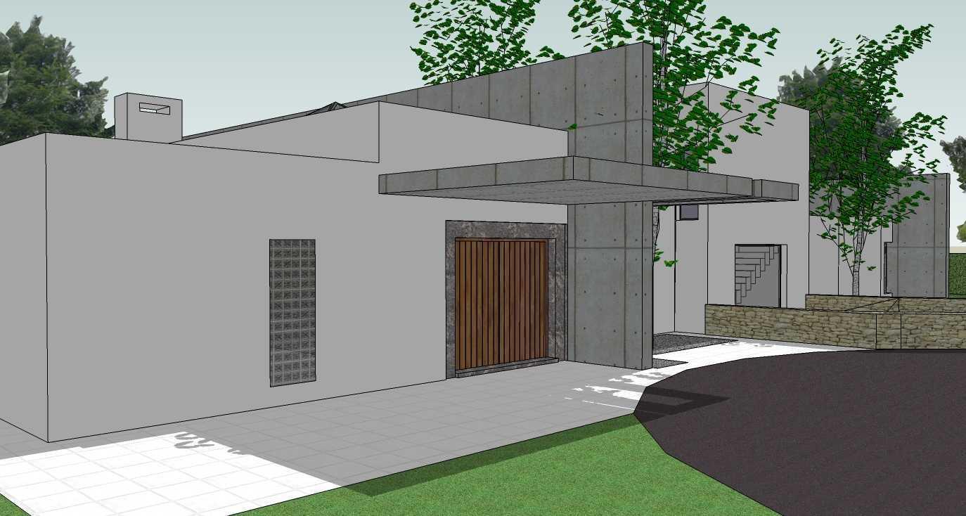 Proyecto de arquitectura para vivienda de uso familiar 14