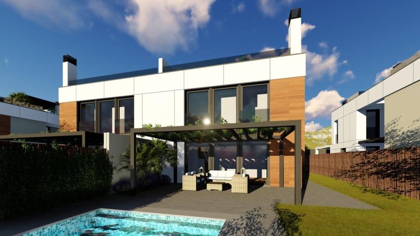 Arquitectos para viviendas unifamiliares colectivas 9