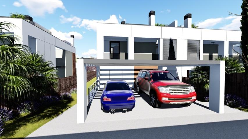 Arquitectos para viviendas unifamiliares colectivas 7