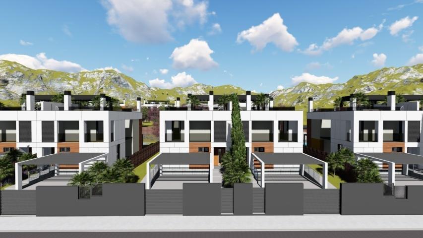 Arquitectos para viviendas unifamiliares colectivas 6