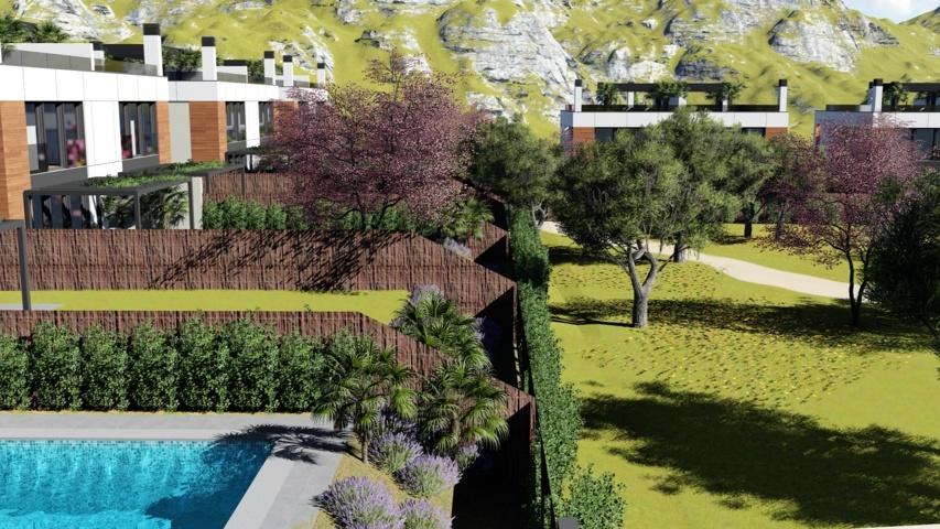 Arquitectos para viviendas unifamiliares colectivas 5