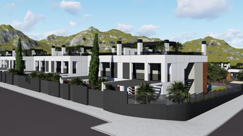 Arquitectos para viviendas unifamiliares colectivas 4