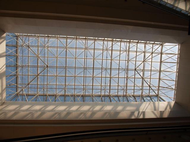 Proyecto Centro comercial La Vega 8