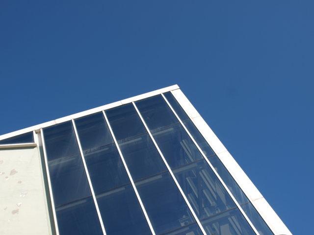 Proyecto Centro comercial La Vega 3