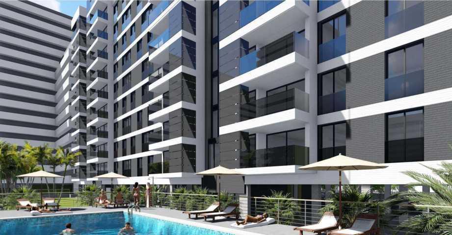Proyecto arquitectonico urbanización 11