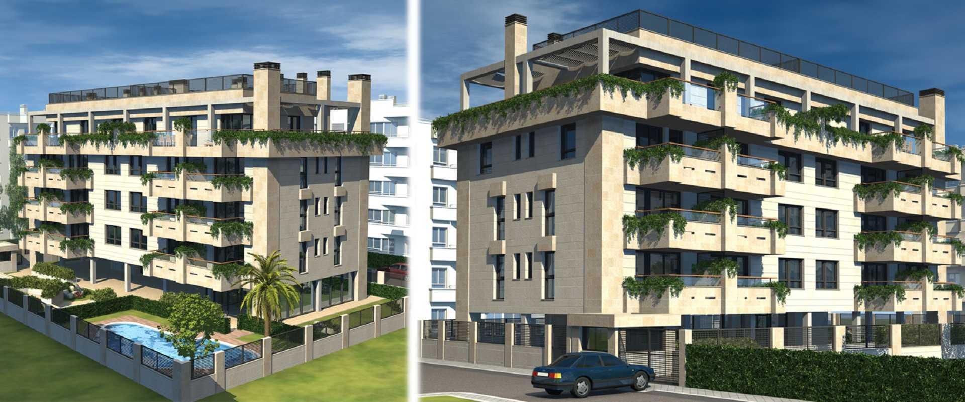 Proyectos urbanización