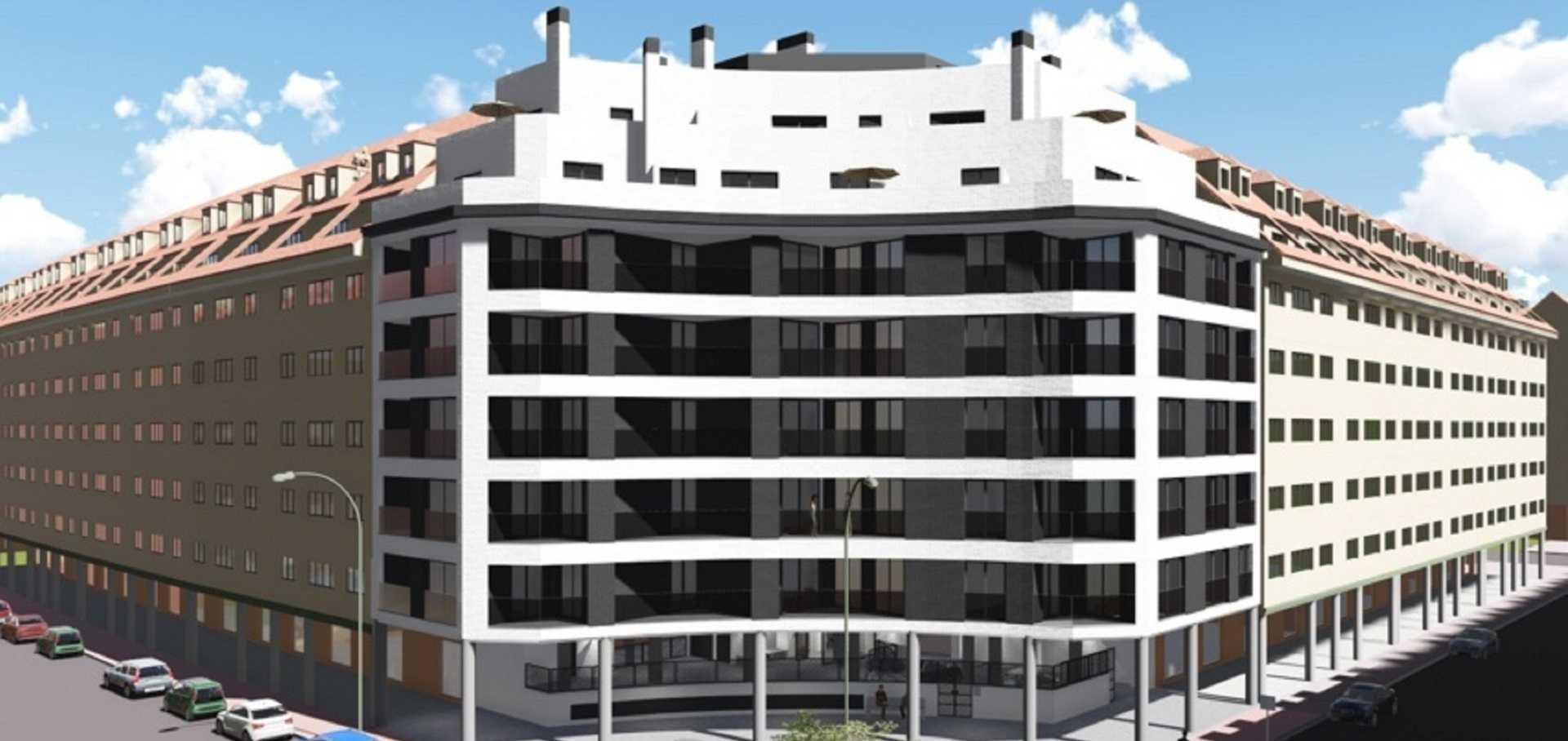 Arquitectos de viviendas de lujo