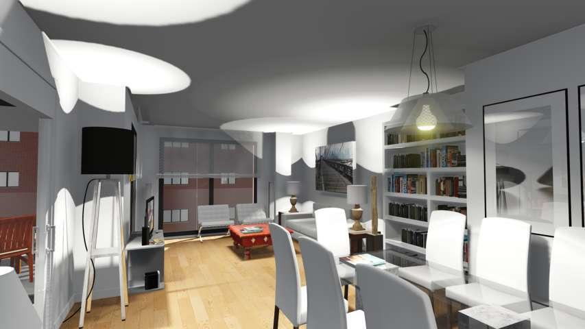Arquitectos de viviendas de lujo 9