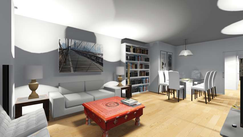 Arquitectos de viviendas de lujo 8