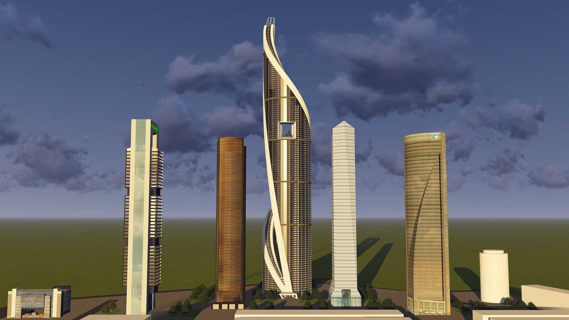 Estudio de arquitectura innovación y desarrollo